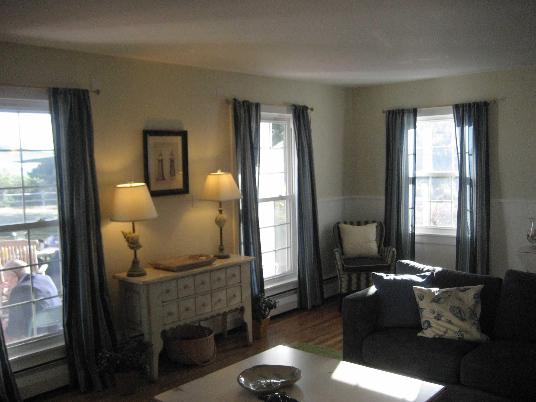 Rent the Keeper's Cottage – Project Gurnet & Bug Lights
