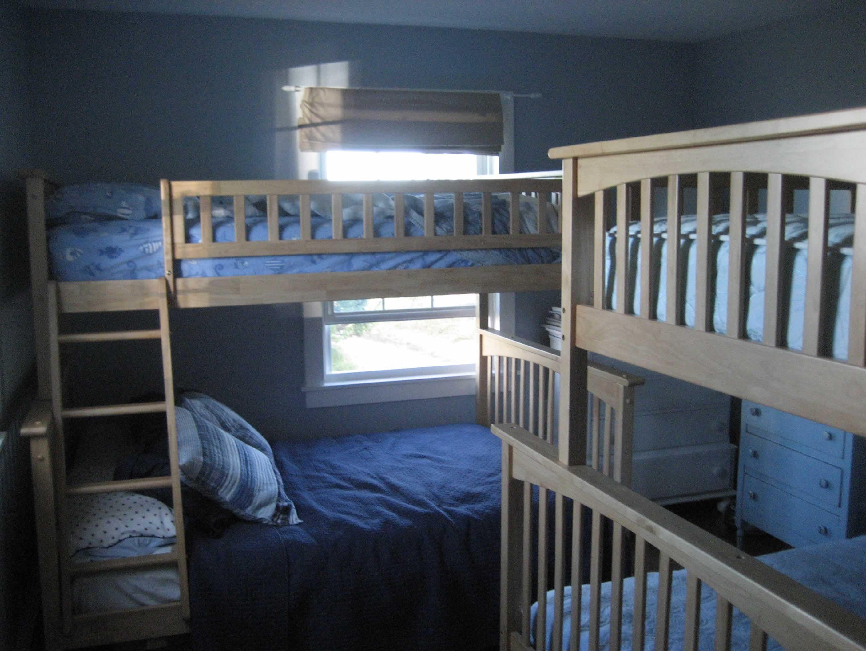Keeper's Cottage - Bedroom 4